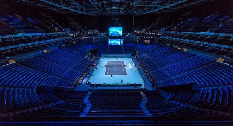 Quem iria às ATP Finals se o ano acabasse agora? Goffin entra no lote provisório