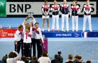 CzechMate… outra vez! Rep. Checa bate França na 'negra' e vence Fed Cup pela 5.ª vez em 6 anos