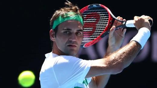 Federer, Djokovic, Murray, Serena, Gastão e Zverev-Gasquet. 2 de janeiro é o primeiro dia louco de ténis em 2017