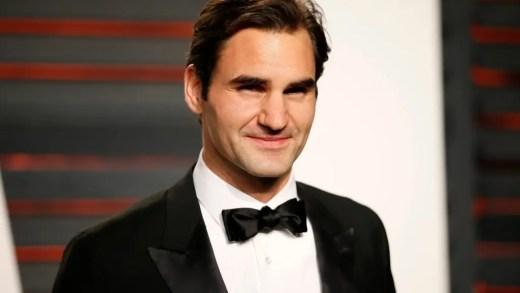 Federer pouco jogou em 2016 mas manteve-se (de longe) como o desportista com maior valor comercial… do Mundo