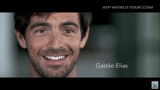 O descontraído direto de Gastão Elias no Instagram