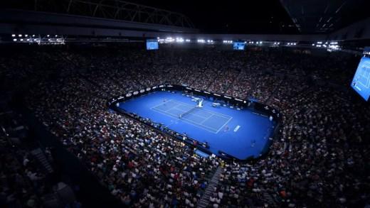 Australian Open. Ordem de encontros COMPLETA para o 7.º dia
