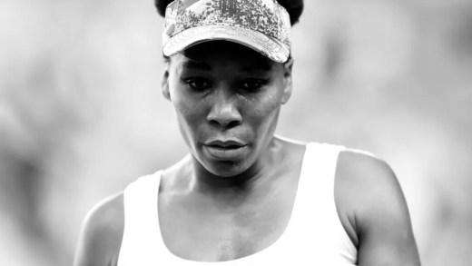 Venus Williams arrasa court de Singapura: «É extremamente lento»