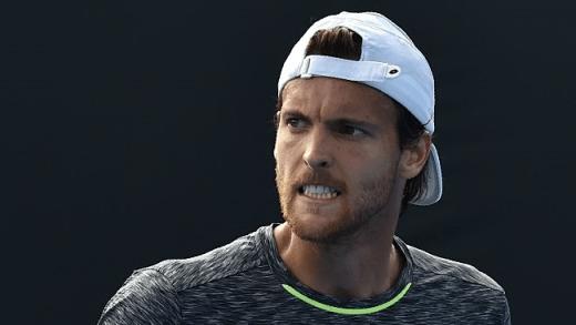 João Sousa estreia-se frente a jogador moldavo no novo torneio ATP de Antalya