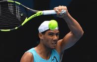 Australian Open. Ordem de encontros COMPLETA para o 2.º dia