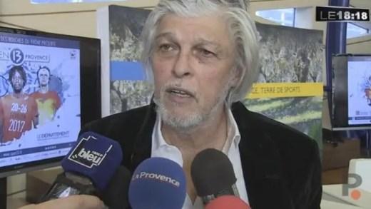 Diretor do ATP de Marselha: «Preferi assinar com Zverev e Dimitrov do que com Wawrinka»