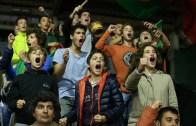 Ultra Davis: a já muito popular claque de apoio à seleção nacional da Taça Davis
