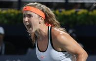 Svitolina despacha Wozniacki para ser campeã no Dubai e o ténis tem uma nova top 10