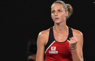Ranking WTA: Eis, Karolina Pliskova, a nova líder do ranking mundial