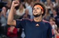 Jo-Wilfried Tsonga: «Ganhar Roland Garros seria um sonho tornado realidade»