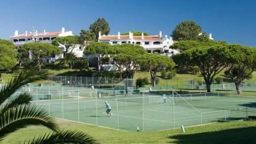 Vale do Lobo acolhe o primeiro de três torneios ITF disputados no Algarve