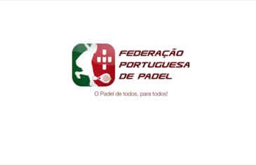 Federação Portuguesa de Padel à espera da oficialização do Governo