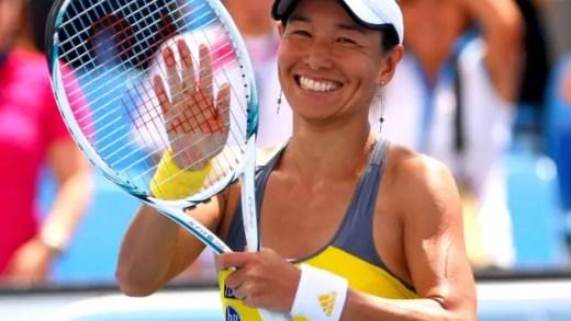 [Vídeo] Kimiko Date Krumm vai regressar à competição… aos 46 anos!
