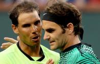 Estão definidos os quatro primeiros cabeças-de-série de Wimbledon: Nadal-Federer só possível… na final