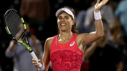 Ranking WTA: Kerber continua líder na semana de Konta