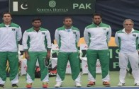 Hong Kong desiste da eliminatória com Paquistão na Taça Davis por questões de segurança