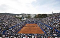Court central do ATP 500 de Barcelona vai passar a chamar-se Rafa Nadal