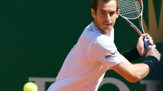 Murray eliminado do Masters de Monte Carlo!