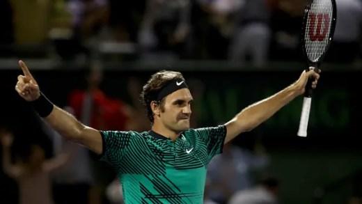 Roger Federer deverá falhar época de terra batida e só regressar em Roland Garros