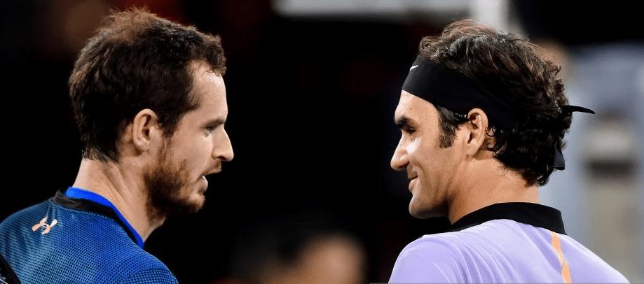Murray: «Federer pode perfeitamente ganhar Roland Garros outra vez»