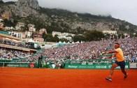 Vitórias de Nadal e Ramos confirmam domínio espanhol em Monte Carlo