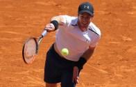 Andy Murray joga Barcelona e complica vinda a Portugal