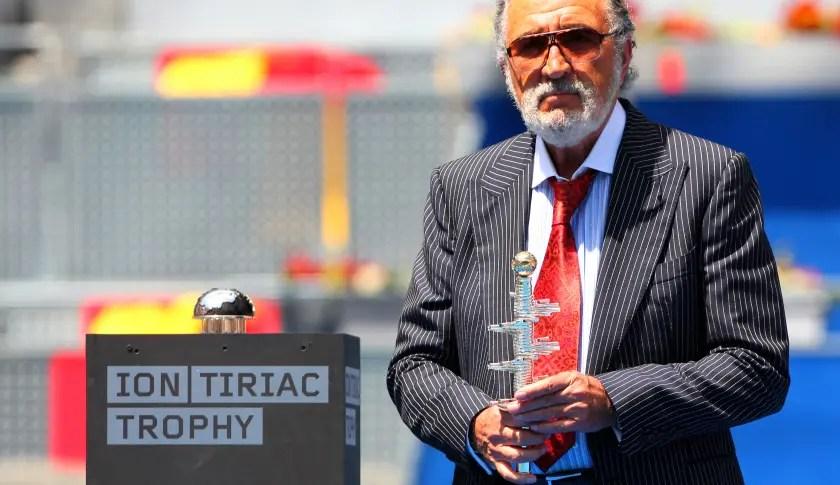 Dono do torneio de Madrid foi contra o wildcard de Sharapova e revela quem tomou a decisão