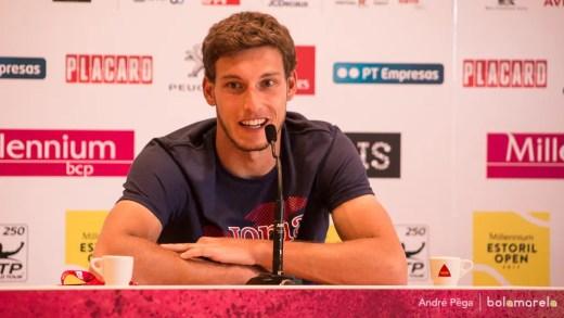 Quem é favorito a Roland Garros? Pablo Carreño deu resposta… que pode surpreender