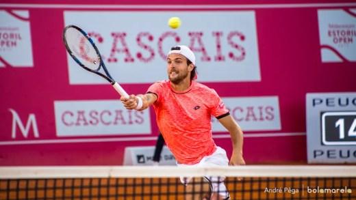 Roland Garros. João Sousa e Martin Klizan defrontam especialistas de pares na 1.ª ronda