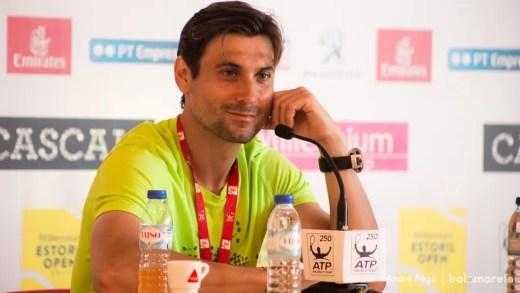 David Ferrer garante: «Nunca vai haver alguém como o Rafael Nadal»