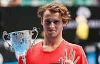 Antigo campeão do Australian Open confessa em tribunal ter perdido um set de propósito