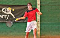 Daniel Rodrigues vai jogar hoje a final mais importante da carreira em Marrocos