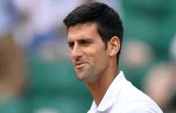 Novak Djokovic defronta um antigo campeão de Wimbledon (em pares) na sua estreia em relva este ano