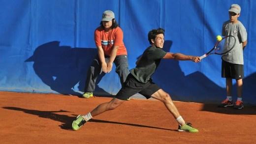 João Domingues: «Estava nervoso, mas lutei muito e estou muito feliz por ter conquistado o título»
