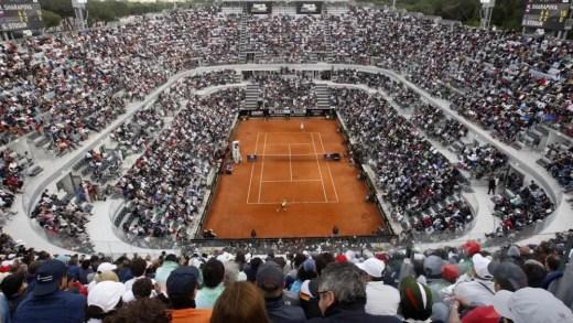 Poderá o Masters de Roma tornar-se um Masters 1500?