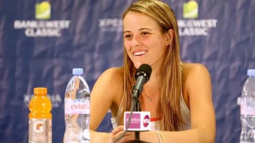 Longe do glamour. Nicole Gibbs explica detalhadamente os verdadeiros custos de jogar o qualifying em Roland Garros