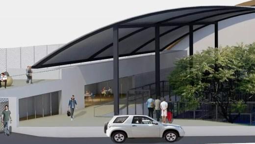 CT do Estoril constrói novo complexo para acolher Europeu por Equipas
