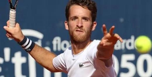 Roland Garros disse não a Sharapova, mas ofereceu um wild card a um jogador que esteve suspenso por corrupção
