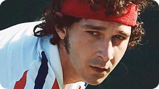 """Antestreia """"Borg vs McEnroe"""": a lista de vencedores"""