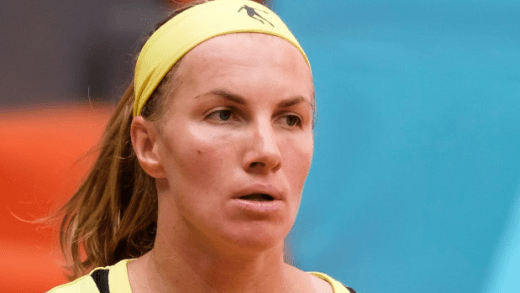 Kuznetsova: «Nunca vi um encontro de cinco sets do início ao fim. Se mandasse acabava com isso»