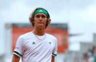 Alexander Zverev surpreende com a contratação de Juan Carlos Ferrero para a sua equipa técnica