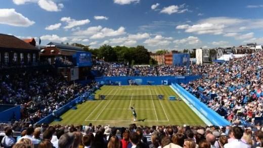 CIRCUITO ATP: Os pontos que os top-20 defendem na temporada de relva