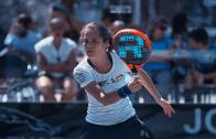 Fez-se história no padel feminino: duas portuguesas no top-100 mundial pela primeira vez