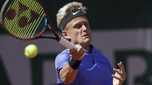 Nicola Kuhn: «Podes ganhar Roland Garros em junior e em dois anos não ser ninguém»