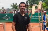 [VÍDEO] Gonçalo Oliveira procura melhor vitória da carreira frente a ex-top 15, em DIRETO