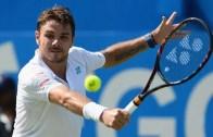 Stan Wawrinka: «Ganhar Wimbledon está demasiado distante para mim»