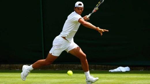Rafa Nadal junta-se a elenco de luxo e vai jogar torneio de exibição em Hurlingham