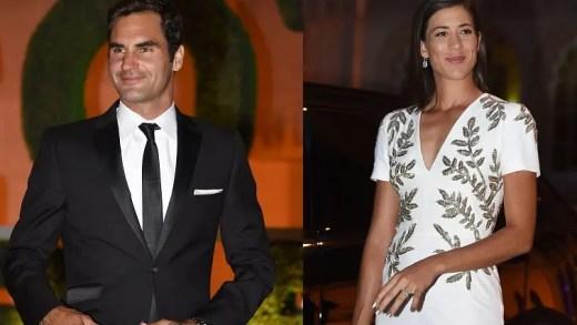[Fotogaleria] Federer, Muguruza, Melo e companhia brilharam no Baile dos Campeões de Wimbledon