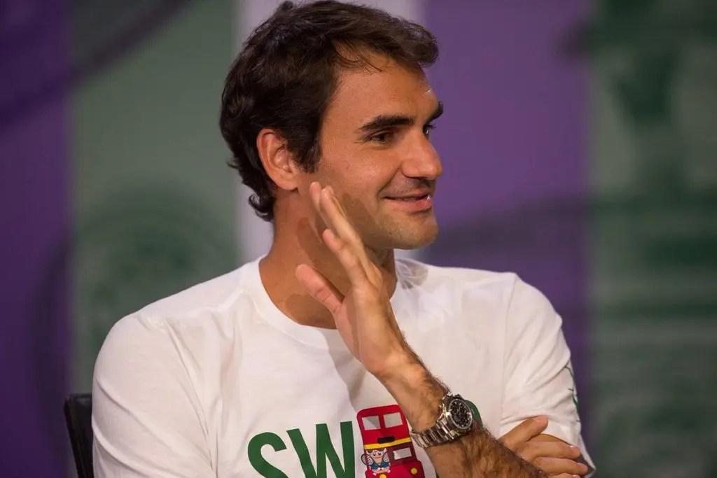 Federer arrasa inovações do US Open: «Qualquer dia os treinadores entram em campo e jogam também!»