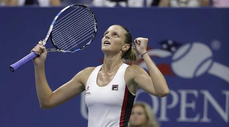 Pliskova e mais quatro, liderança do ranking WTA também vai a jogo em Cincinnati